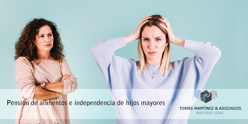 pension-de-alimentos-e-independencia-de-hijos-mayores